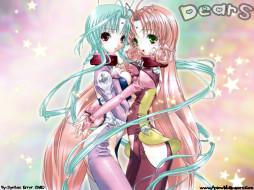 dears5, аниме, dears