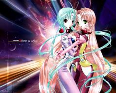 dears2, аниме, dears