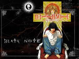 dn140 обои для рабочего стола 1024x768 dn140, аниме, death, note