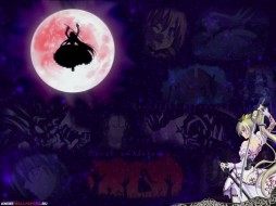 murder, princess, аниме