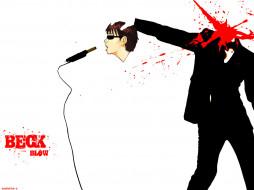 beck14, аниме, beck