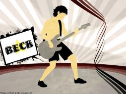 beck4, аниме, beck