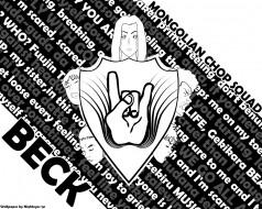 beck10, аниме, beck