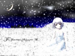 аниме, white, clarity