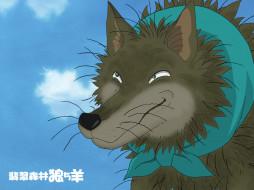аниме, arashi, no, yoru, ni