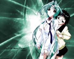 аниме, dears
