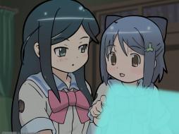 manabi, straight, аниме