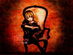 аниме, cossette, no, shouzou