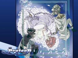 pretear, the, new, legend, of, snow, white, аниме