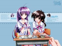 обои для рабочего стола №193687 добавил(a):hakufu разрешение:1024x768
