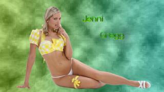 Jenni Gregg Jenni Kohoutova, jg1, девушки, , , kohoutova, блондинки, lucie, kralickova