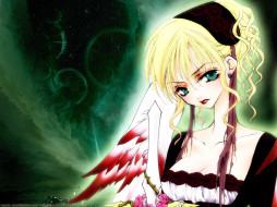 princess, ai, аниме