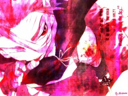 аниме, peace, maker, kurogane