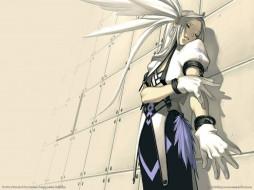 аниме, the, war, of, genesis, iii