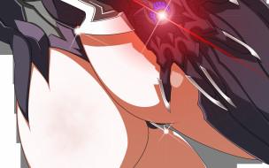 аниме, witch, blade