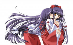 аниме, moonlight, lady
