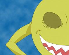аниме, 2x2=shinobuden