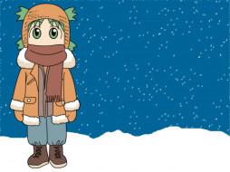 аниме, yotsubato
