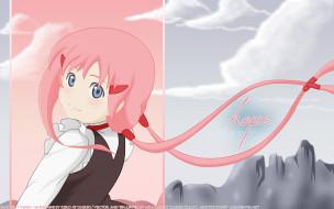 аниме, innocent, venus