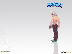 аниме, pangya