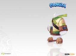 обои для рабочего стола 1600x1200 аниме, pangya