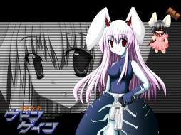 аниме, demonbane