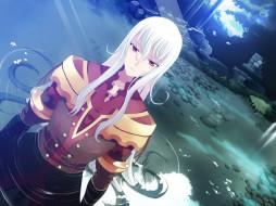 tales, of, vesperia, аниме
