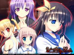 killer, queen, аниме