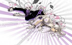 war, of, genesis, iii, аниме, the