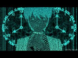 the, world, god, only, knows, аниме, kami, nomi, zo, shiru, sekai
