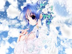 аниме, angel, dust