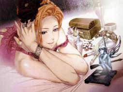 аниме, tatakau, shisho, the, book, of, bantorra