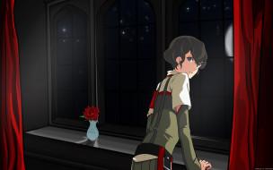 goulart, knights, аниме