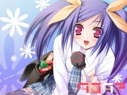 аниме, tayutama, kiss, on, my, deity