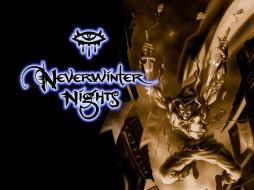 Neverwinter Nights обои для рабочего стола 1024x768 neverwinter, nights, видео, игры