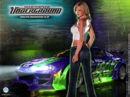 nfs, underground, видео, игры, need, for, speed