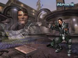 unreal, tournament, 2003, видео, игры