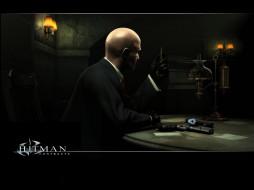 hitman, contracts, видео, игры