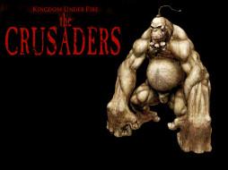kingdom, under, fire, the, crusaders, видео, игры