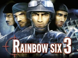 rainbow, six, видео, игры