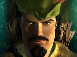 robin, hood, the, legend, of, sherwood, видео, игры