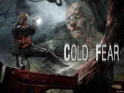 cold, fear, видео, игры