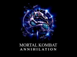 Mortal Kombat обои для рабочего стола 1024x768 mortal, kombat, видео, игры