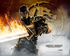Mortal Kombat Deception обои для рабочего стола 1280x1024 mortal, kombat, deception, видео, игры