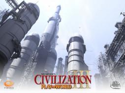 видео, игры, civilization, iii