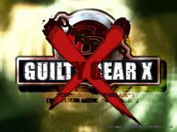 guilty, gear, видео, игры