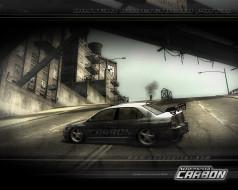 видео, игры, need, for, speed, carbon