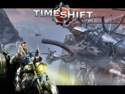 видео, игры, timeshift