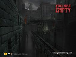 видео, игры, you, are, empty