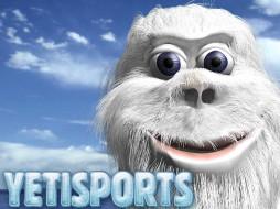 видео, игры, yetisports